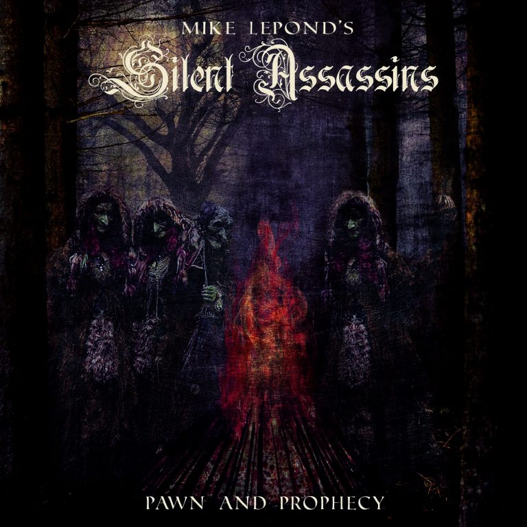 Mike LePond's Silent Assassins – Pawn and Prophecy Review