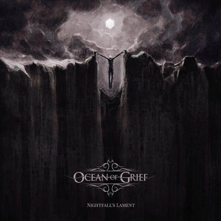 Ocean of Grief – Nightfall's Lament Review