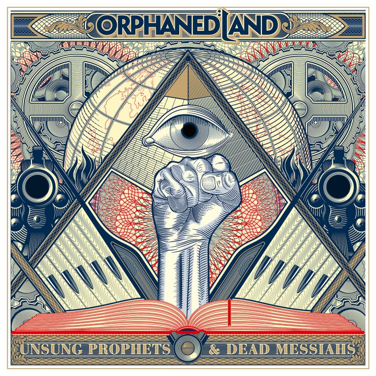 Orphaned Land – Unsung Prophets & Dead Messiahs Review