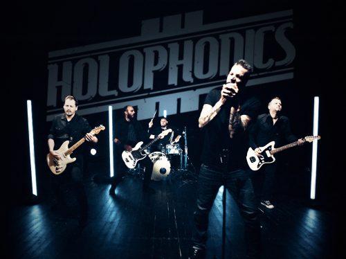Holophonics - Fast Forward 02