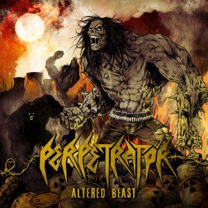 Perpetratör - Altered Beast 01