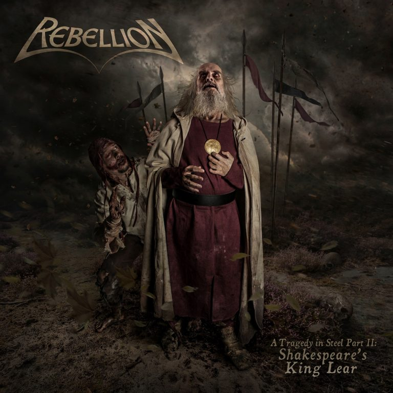 Rebellion – A Tragedy in Steel Part II: Shakespeare's King Lear Review
