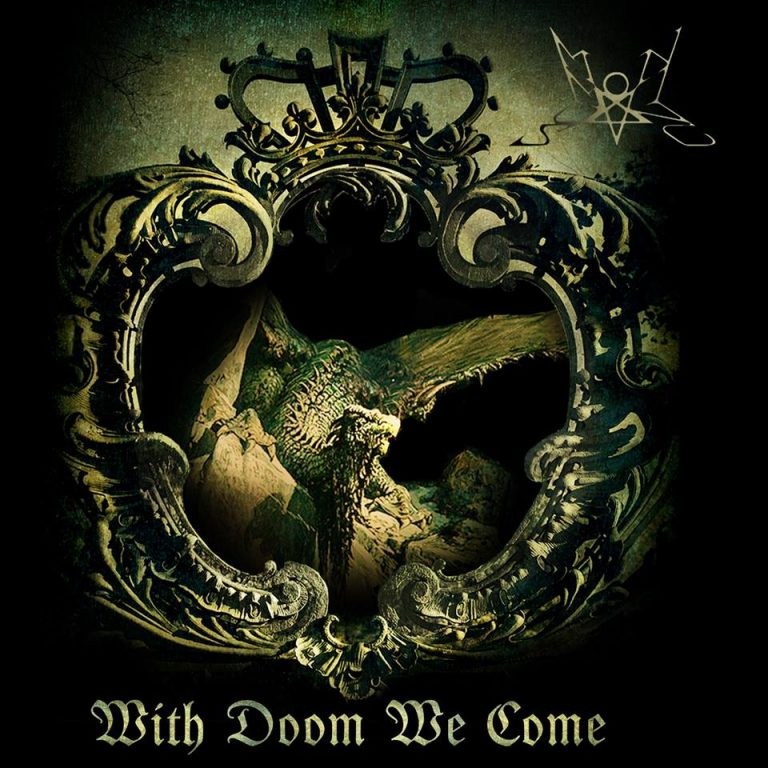 Summoning – With Doom We Come Review
