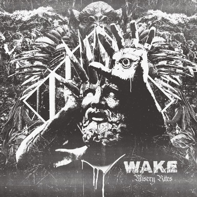Wake – Misery Rites Review