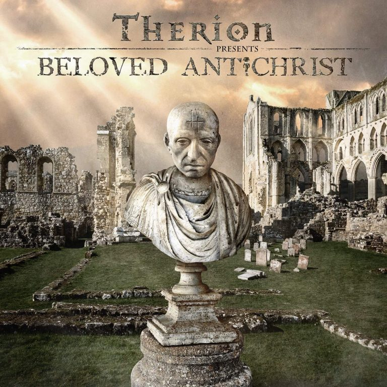 Therion – Beloved Antichrist Review