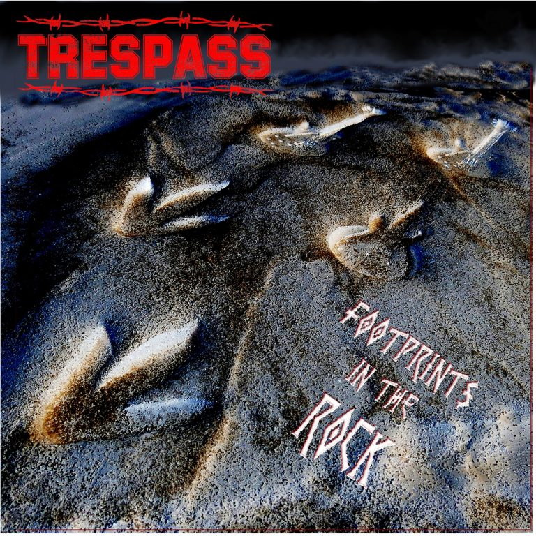 Trespass – Footprints in the Rock Review