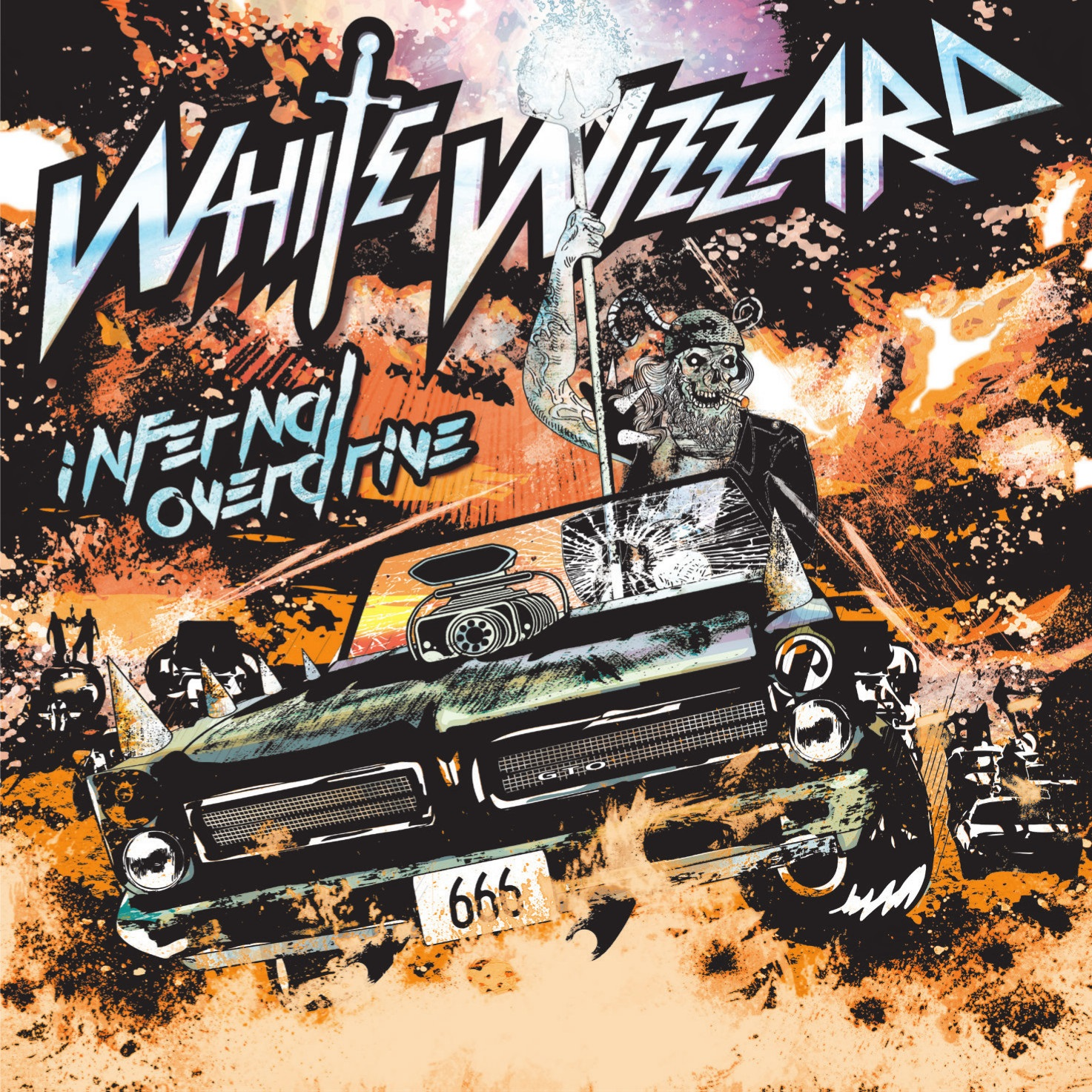 PLAYLISTS 2018 - Page 6 White-Wizzard_Infernal-Overdrive