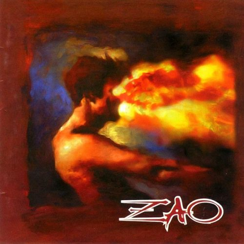 Zao - Where Blood and Fire Bring Rest 01