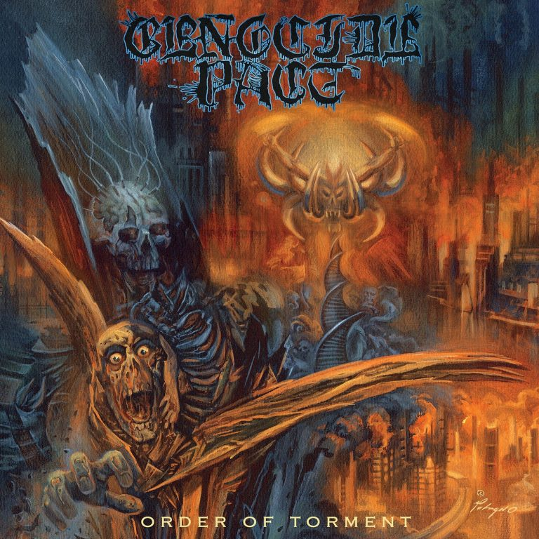 Genocide Pact – Order of Torment Review
