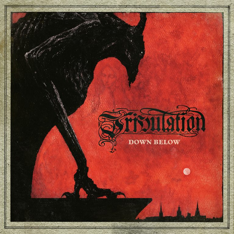 Tribulation – Down Below Review