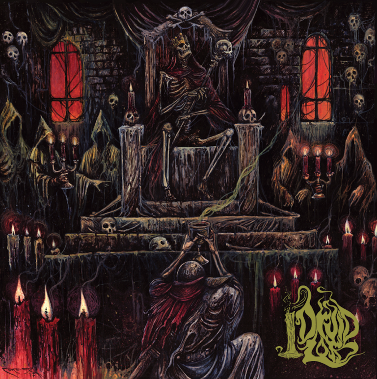 Druid Lord – Grotesque Offerings Review