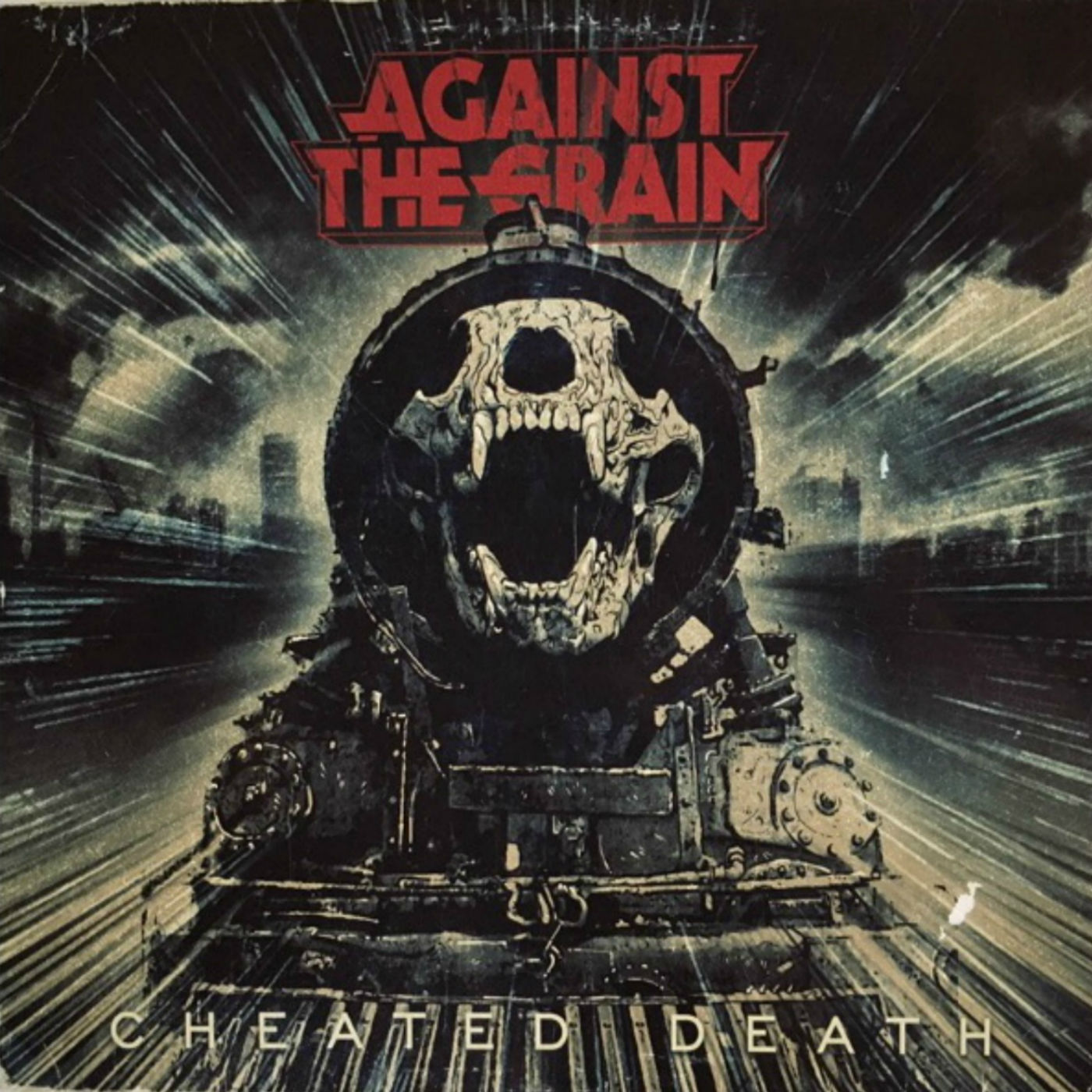 Against The Grain Cheated Death Review Angry Metal Guy