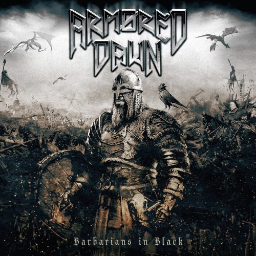 Armored Dawn - Barbarians in Black 01