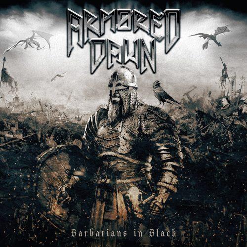 Armored Dawn - Barbarians in Black 01