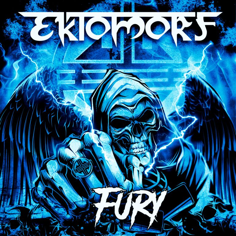 Ektomorf – Fury Review