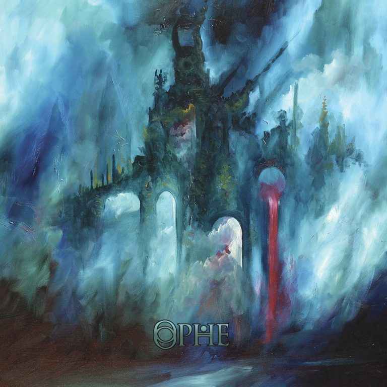 Ophe – Litteras Ad Tristia Maestrum Solitude Review