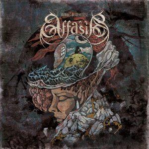 Affasia - Adrift in Remorse 01