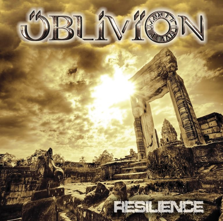 Öblivïon – Resilience Review