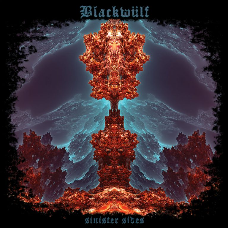 Blackwülf – Sinister Sides Review