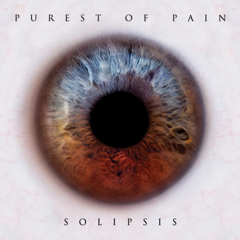 Purest of Pain – Solipsis Review