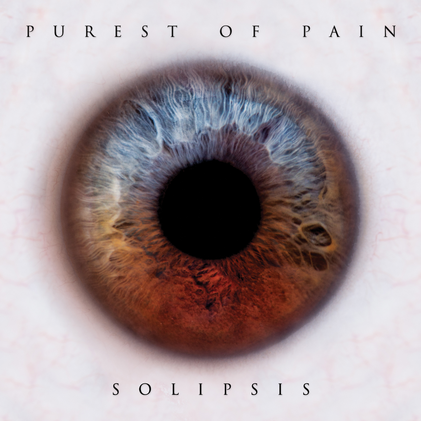 Purest of Pain - Solipsis 01