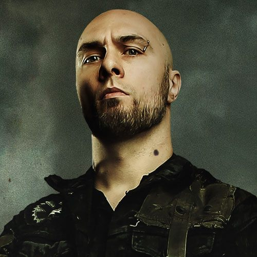 Interview with Sven de Caluwé of Aborted