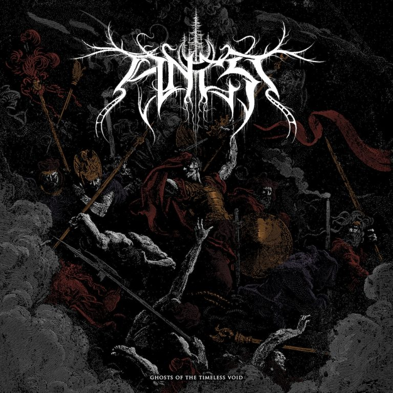 Ancst – Ghosts of the Timeless Void Review