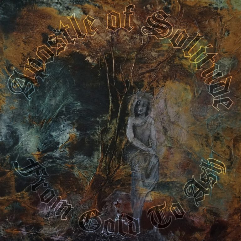 Apostle of Solitude – From Gold to Ash Review