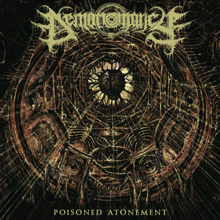 Demonomancy – Poisoned Atonement Review
