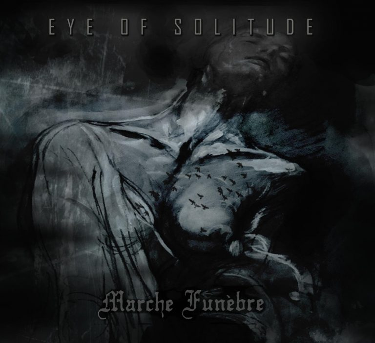 Eye of Solitude/Marche Funèbre – Collapse/Darkness [split] Review