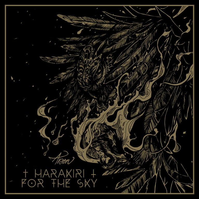 Harakiri for the Sky – Arson Review