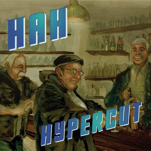 Hardcore Anal Hydrogen - HyperCut 01