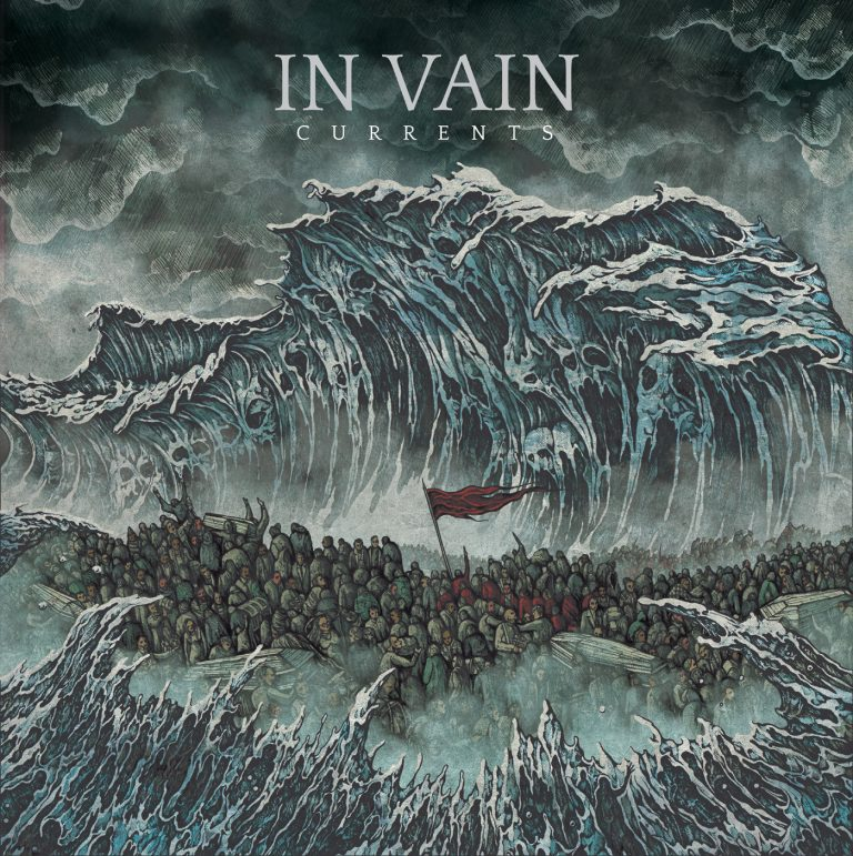 In Vain – Currents Review