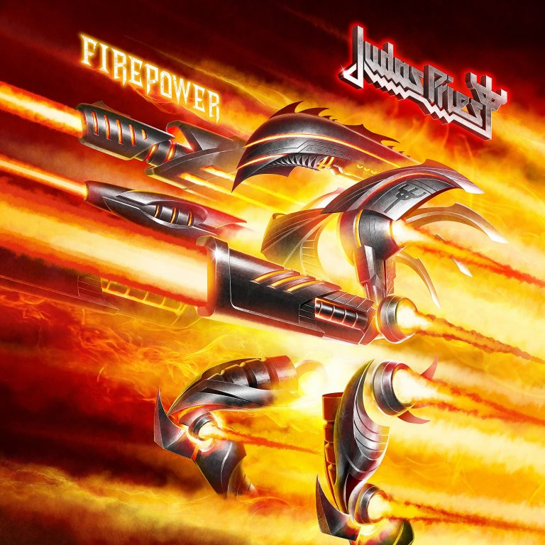 Judas Priest From Worst to First: 9-6