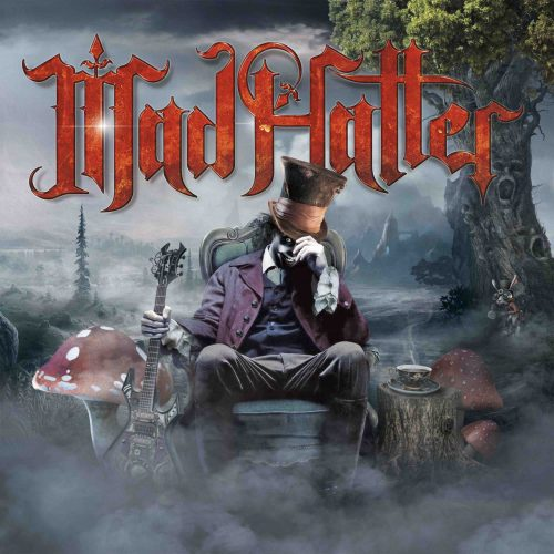 Mad Hatter - Mad Hatter 01