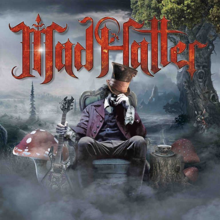 Mad Hatter – Mad Hatter Review