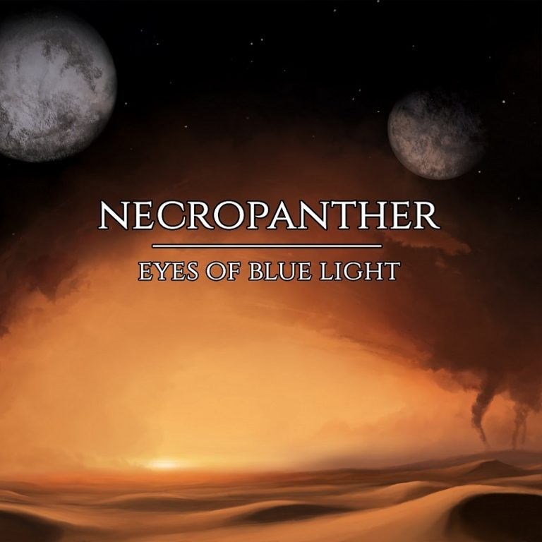 Necropanther – Eyes of Blue Light Review