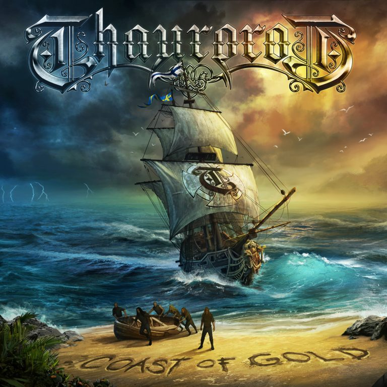 Thaurorod – Coast of Gold Review