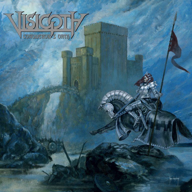 Visigoth – Conqueror's Oath Review