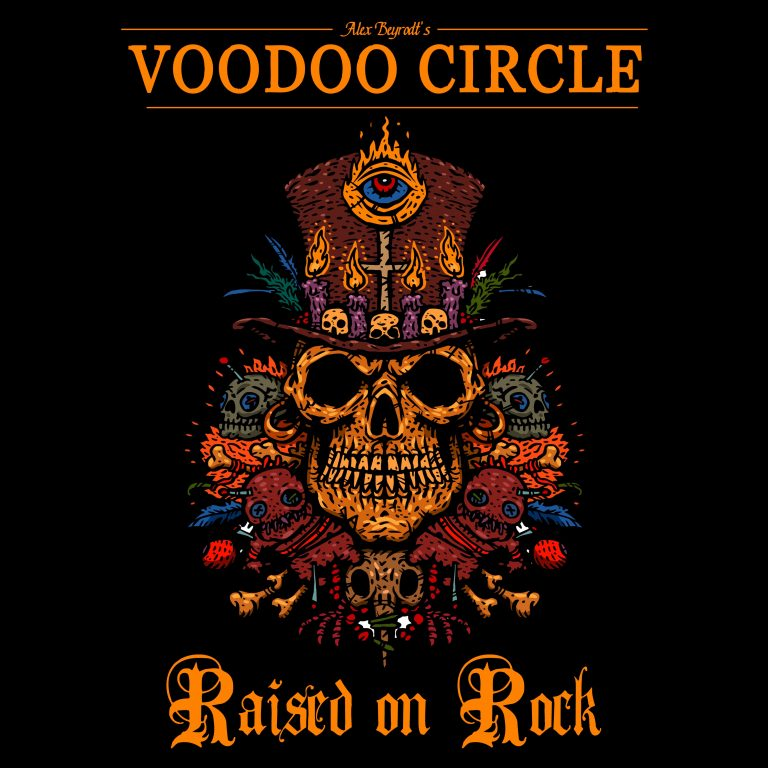 Voodoo Circle – Raised on Rock Review