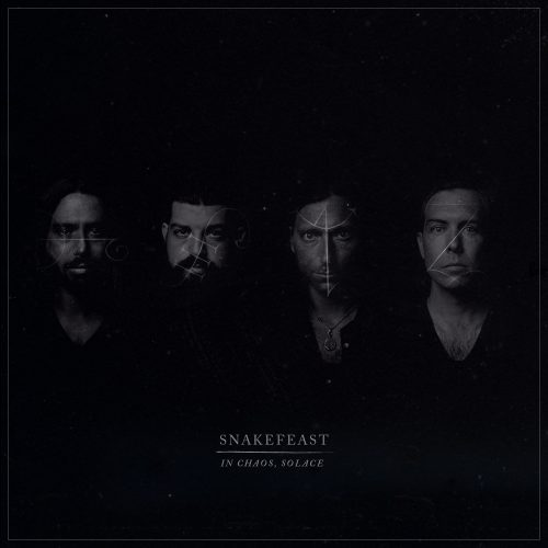 Snakefeast - In Chaos, Solace 01
