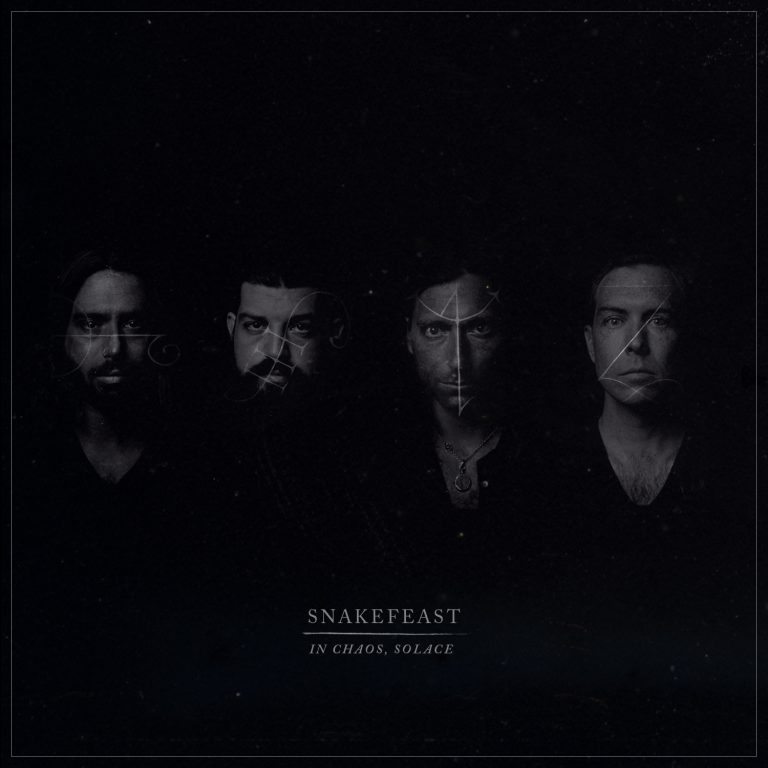 Snakefeast – In Chaos, Solace Review