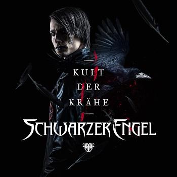 Schwarzer Engel - Kult der Krähe 01