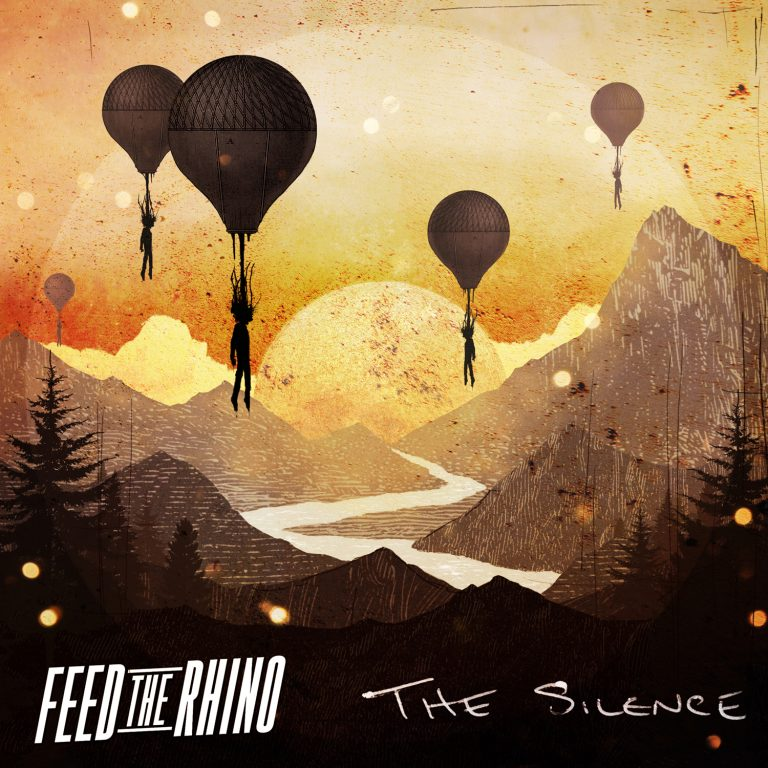 Feed the Rhino – The Silence Review