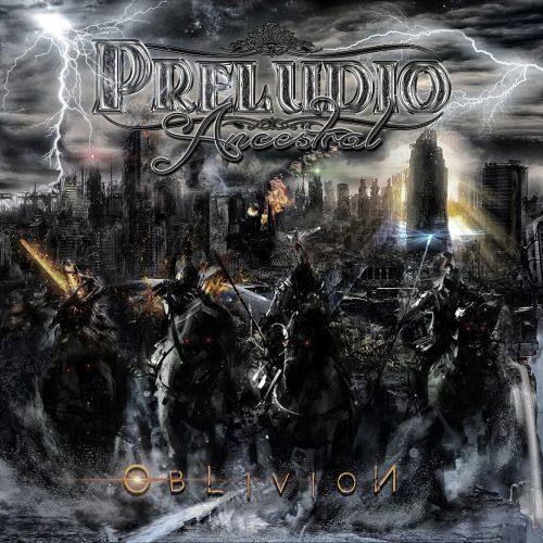Preludio Ancestral - Oblivion 01