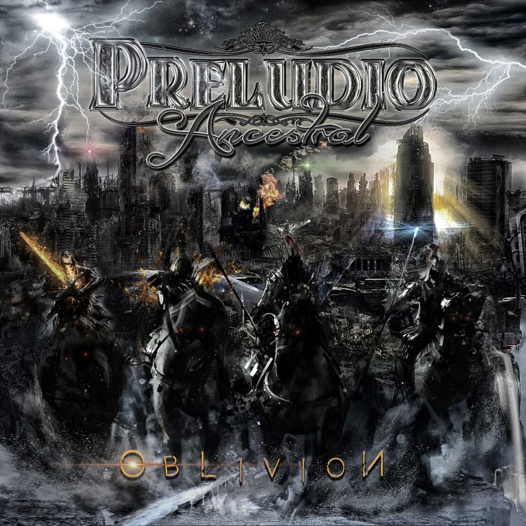 Preludio Ancestral – Oblivion Review