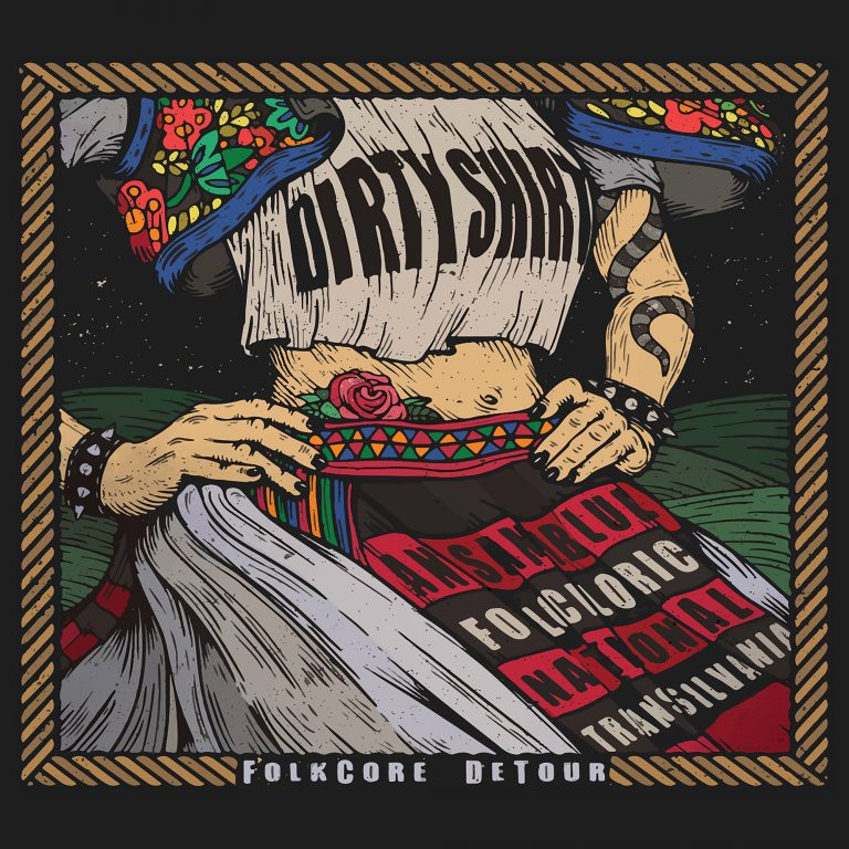 Dirty Shirt & Ansamblul Transilvania – FolkCore DeTour Review