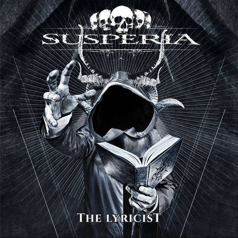 Susperia – The Lyricist Review