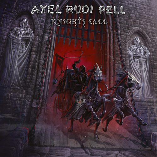 Axel Rudi Pell - Knight's Call 01