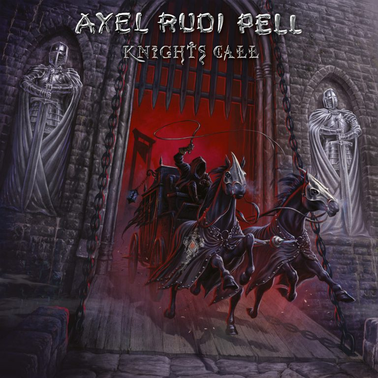 Axel Rudi Pell – Knight's Call Review